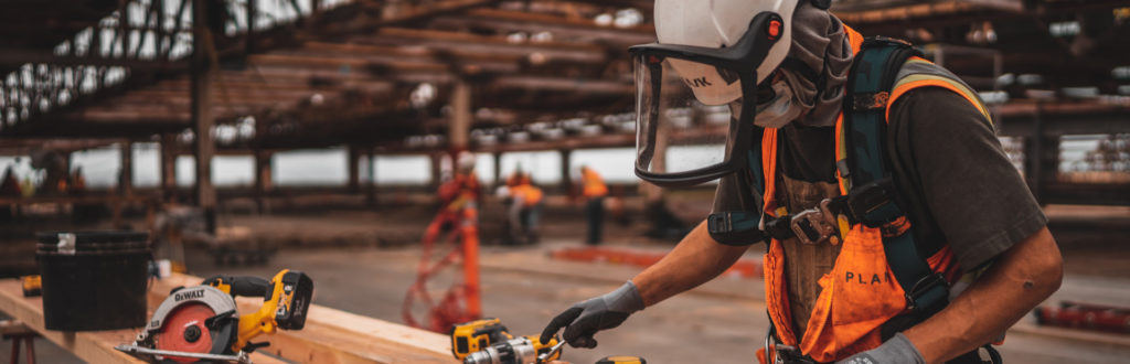 Public Sector Safety & Health Fundamentals for Construction