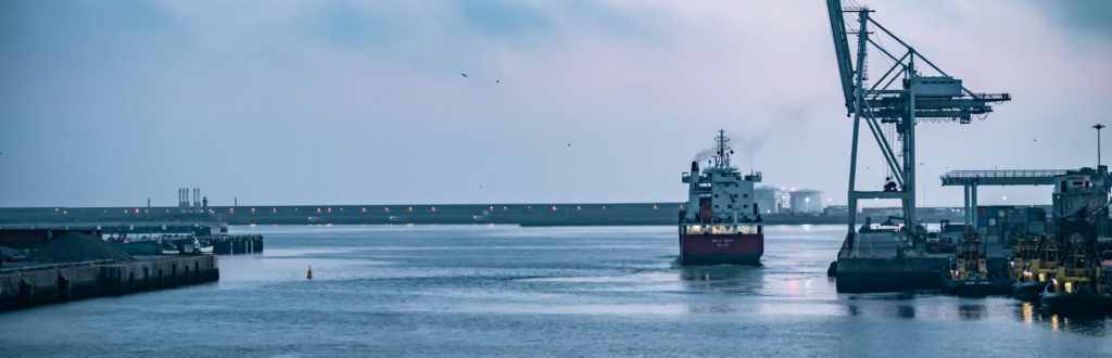 Public Sector Safety & Health Fundamentals for Maritime
